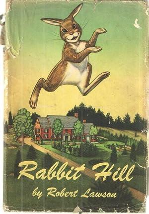 Rabbit Hill: Robert Lawson