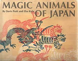 Magic Animals of Japan: Davis Pratt and