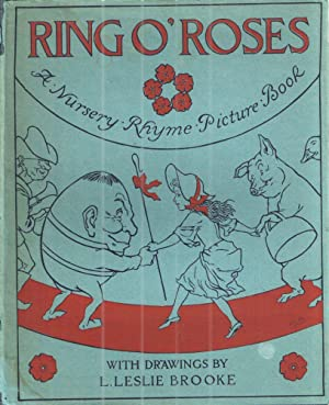 Ring O'Roses A Nursery Rhyme Picture Book