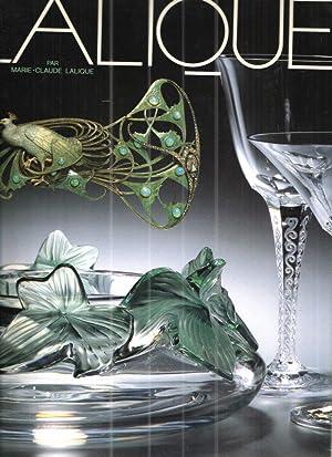 Lalique: Marie-Claude Lalique