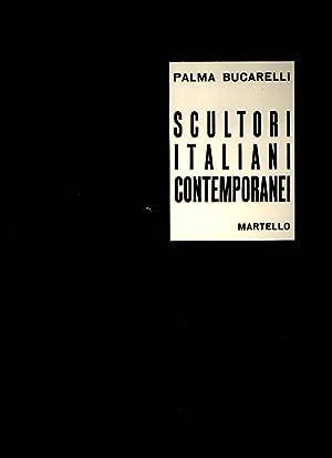 Scultori Italiani Contemporanei.: Palma Bucarelli.