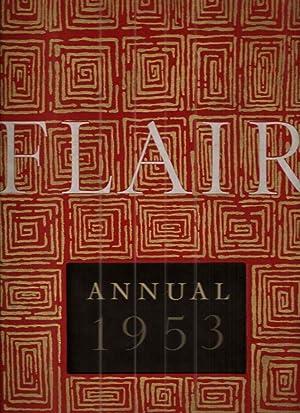 Flair Annual 1953.: Fleur Cowles, editor.