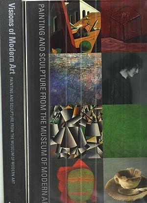 Visions of Modern Art Painting and Sculpture: John. Elderfield