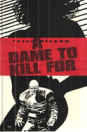 A Dame to Kill for (Sin City)
