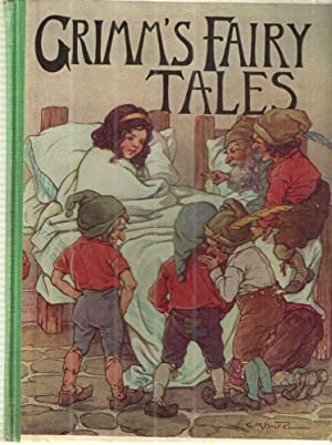 Grimms' Fairy Tales.: Grimms.