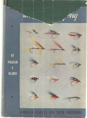 Fishing Flies and Tying: William F. Blades