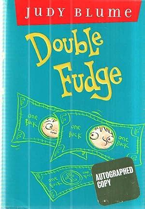 Double Fudge: Judy Blume