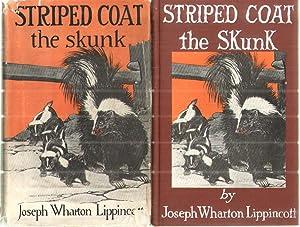 Striped Coat the Skunk: Joseph Wharton Lippincott
