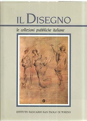 Il Disegno le collezioni pubbliche italiane; parte: Annamaria Petrioli Tofani,