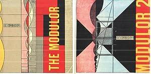 Le Modulor and Modulor 2 [ENGLISH EDITION];: Le; Corbusier, Le