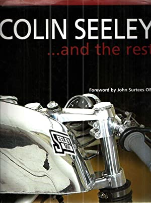 Colin Seeley.and the Rest Volume 2: Colin Seeley