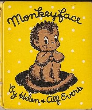 Monkeyface.: Evers,Helen & Alf.