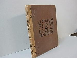 James Oliver Little Journeys to the Homes: Elbert Hubbard