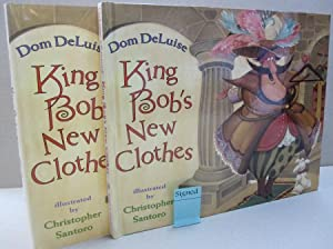 King Bob's New Clothes: Dom DeLuise