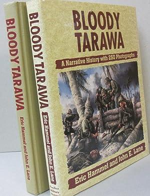 Bloody Tarawa: John E. Lane Eric M. Hammel
