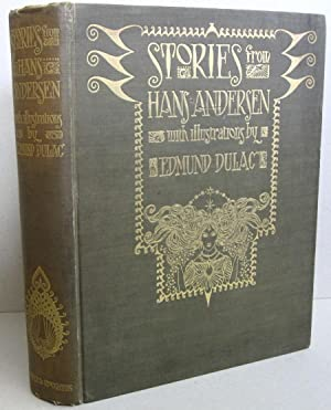 Stories from Hans Andersen: Hans Christian Andersen