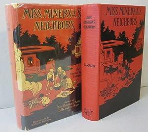 Miss Minerva's Neighbors: Emma Speed Sampson