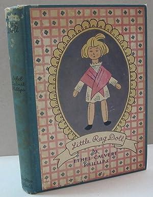 Little Rag Doll: Ethel Calvert Phillips