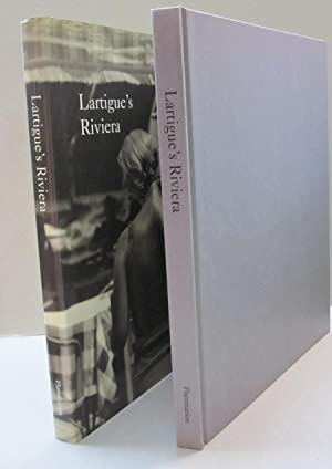 Lartigue's Riviera: Kenneth E. Jacques-Henri