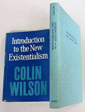 Evolution and Existentialism  an Intellectual Odd Couple   The