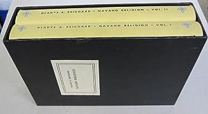 Navaho Religion; A Study of Symbolism: Gladys A. Reichard