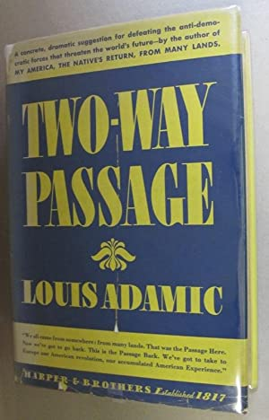 Two-Way Passage