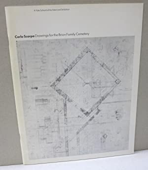 Carlo Scarpa Drawings for the Brion Family