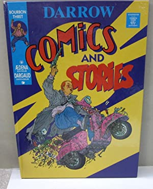 Comics and Stories