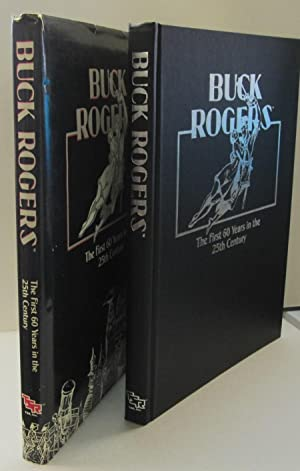 Buck Rogers The First 60 Years in the 25th Century