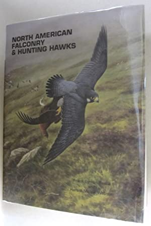North American Falconry & Hunting Hawks. Eighth: Frank L. and
