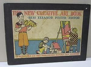 The New Creative Art Book: Bess Eleanor Foster,