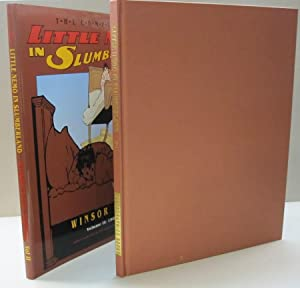 The Complete Little Nemo in Slumberland Vol.: Winsor McCay