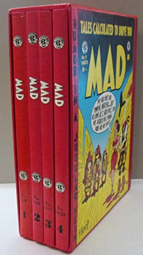 Tales Calculated to Drive you Mad; Volume One (4 volumes)