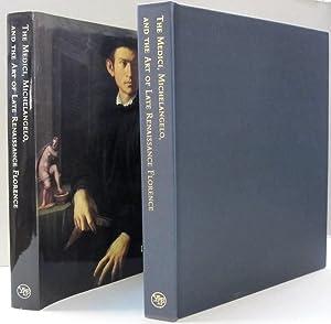 The Medici, Michelangelo, and the Art of: Cristina Acidini Luchinat;
