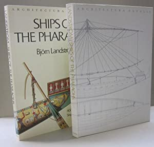 Ships of the Pharaohs; 4000 Years of: Bjorn Landstrom