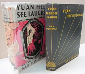 Yu'An Hee See Laughts: Sax Rohmer