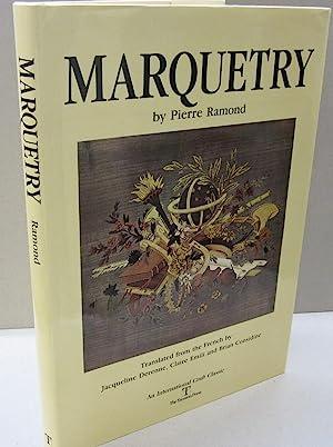 Marquetry: Pierre Ramond