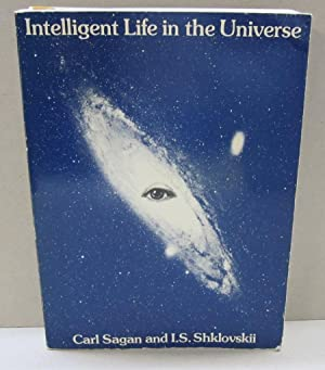 Intelligent Life in the Universe: Carl Sagan and