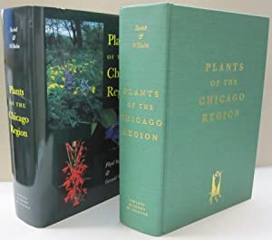 Plants of the Chicago Region: Floyd; Wilhelm, Gerould
