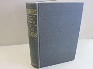 The Papers of Thomas Jefferson; Volume 1