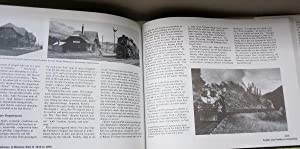 The Great Northern Railway A History: Ralph Hidy; Muriel E. Hidy; Roy V. Scott