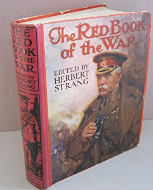 The Red Book of the War