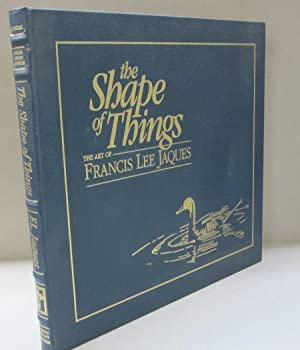 The Shape of Things: The Art of: Patricia Condon Johnston