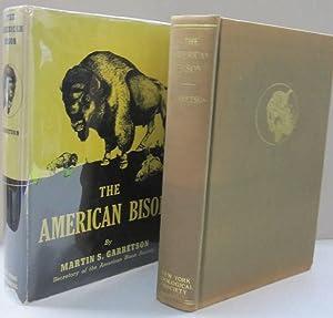 The American Bison: Martin S. Garretson