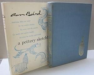 A Pottery Sketchbook: Aaron Bohrod