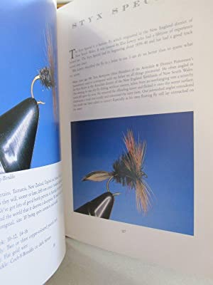 Fur and Feather: Fly-tying for Trout: Peter Leuver