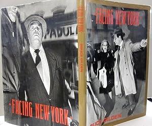 Facing New York: Bruce. Gilden