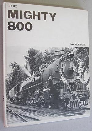 The Mighty 800: Wm. W. Kratville