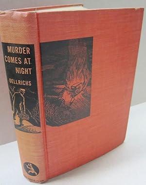 Murder Comes at Night: Inez Oellrichs