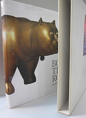 Botero Sculpture: Edward J. Sullivan